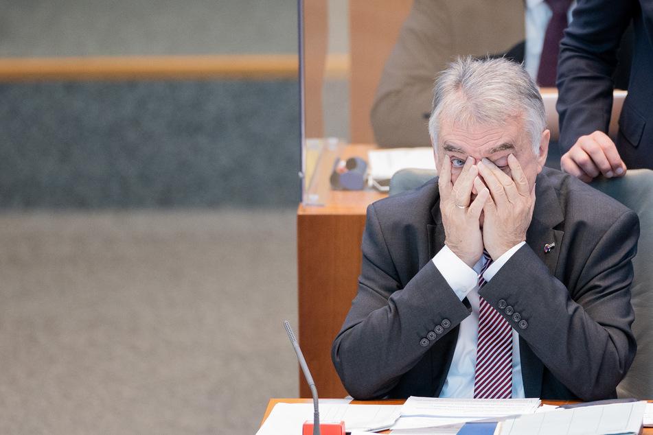 Polizei-Skandal in NRW: Reul zieht rote Linie und will Fehlerkultur