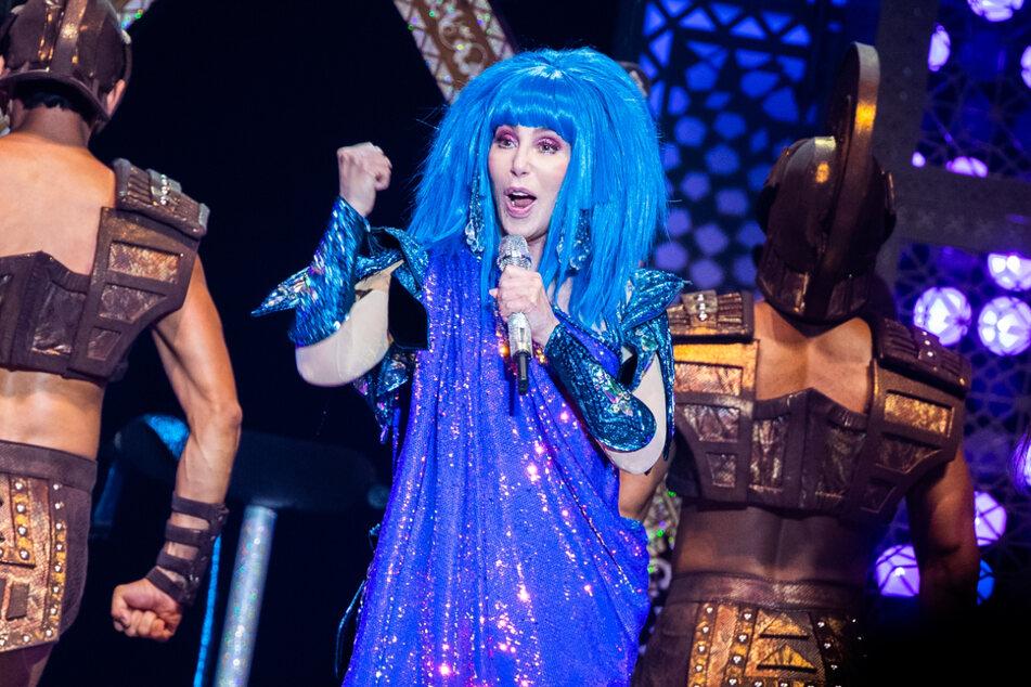 Der Schlagerstar hat für sein neues Album einen Song von Sängerin Cher (74) gecovert. (Archivbild)