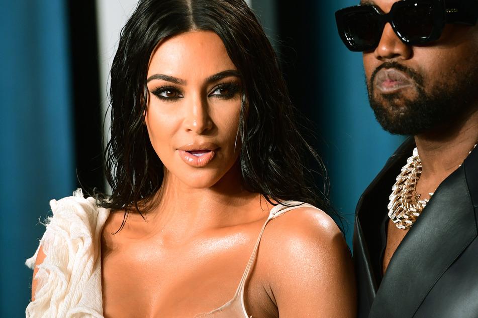 Kim Kardashian und Kanye West: Ist das Ehe-Aus unvermeidlich?