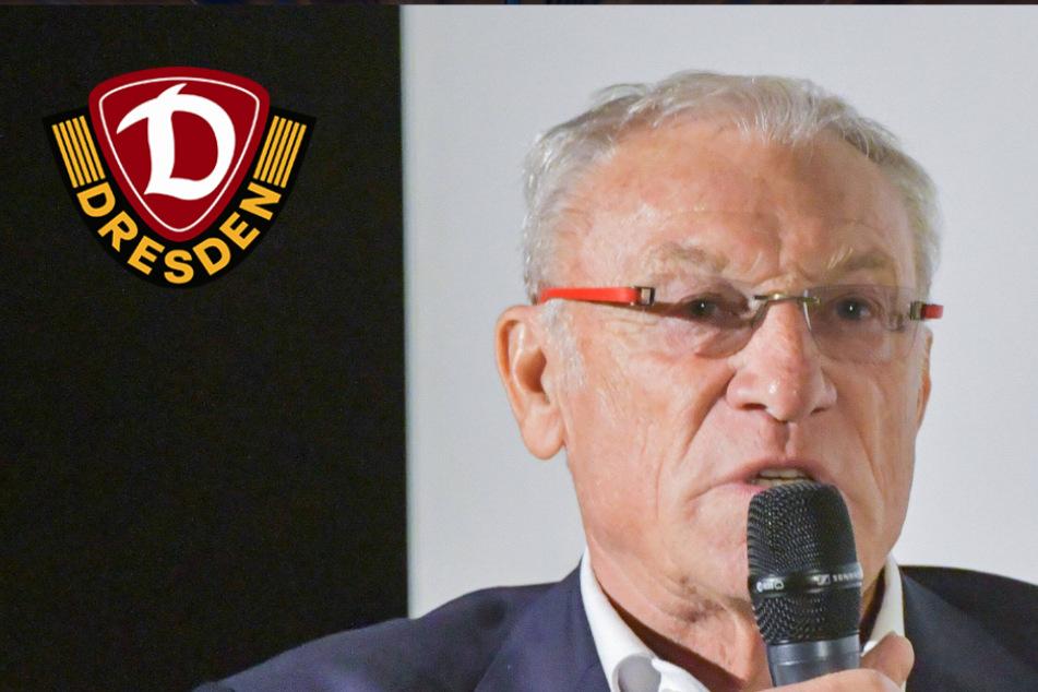 Corona-Fälle bei Dynamo: Ede Geyer sieht Chancengleichheit nicht mehr gegeben