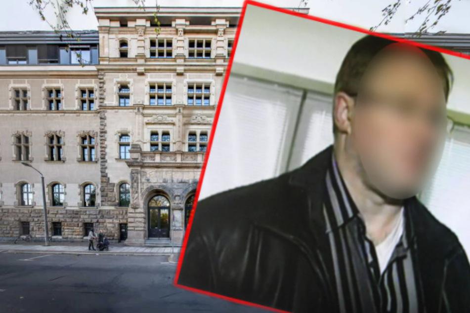 Bekannt aus dem TV: Sachsens prominentester Gerichtsvollzieher wegen Betrugsverdachts im Visier der Justiz!