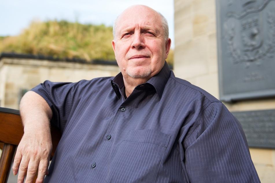 Köln: Deutlicher Gewichtsverlust: Reiner Calmund setzt auf Astronauten-Gerät
