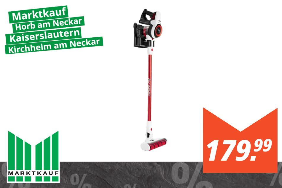 Fakir Handstaubsauger Starky HSA 700 für 179,99 Euro