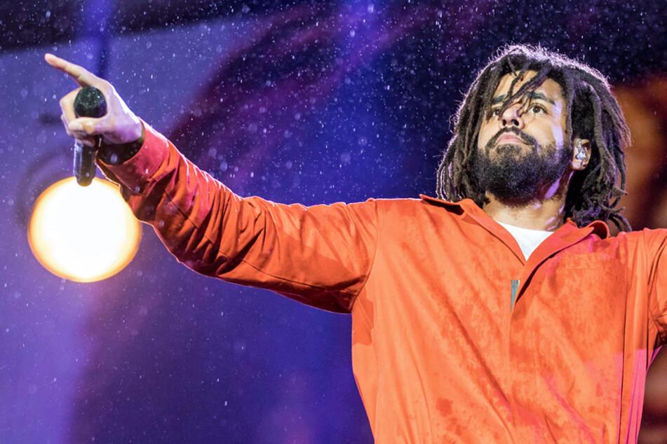 J. Cole surprises fans with unexpected new single, Heaven's EP