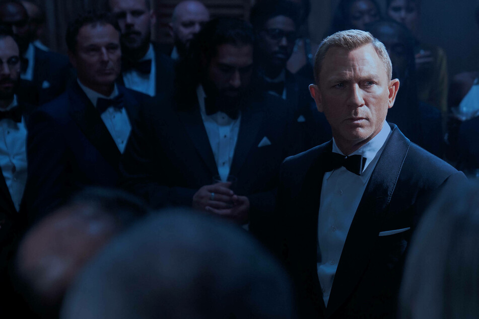 No Time To Die: Daniel Craig gets a fitting end to his chapter as James Bond