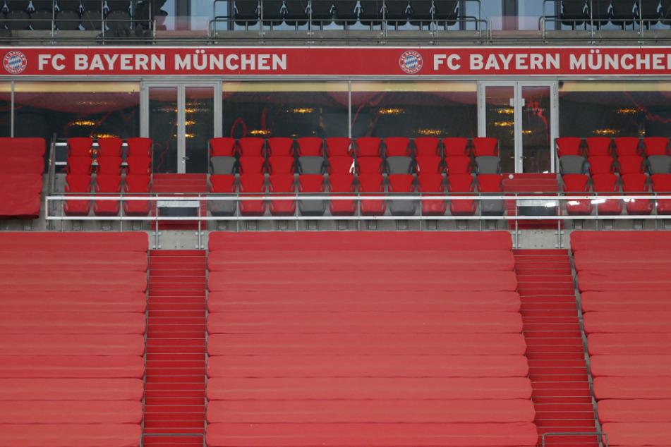 8:0! Die Bayern zerlegen Schalke beim Bundesliga-Auftakt