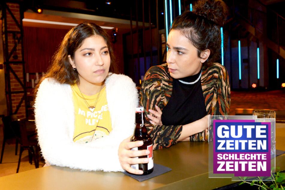 """GZSZ-Lady fällt bei den Fans durch: """"Überflüssige Rolle!"""""""