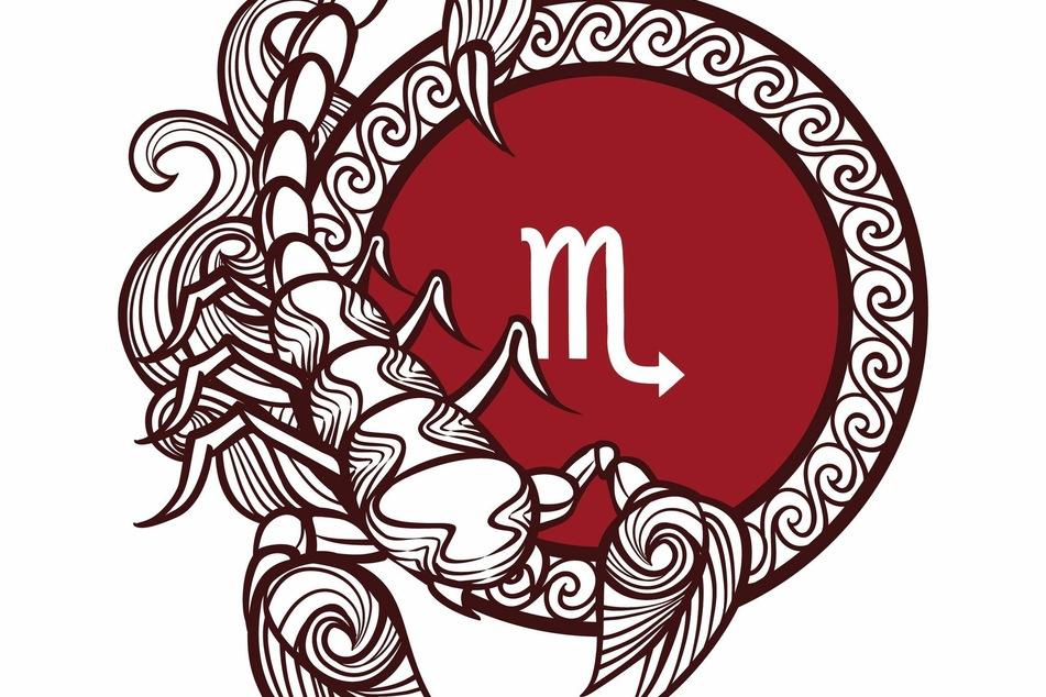 Monatshoroskop Skorpion: Dein persönlicher Ausblick für April 2021.