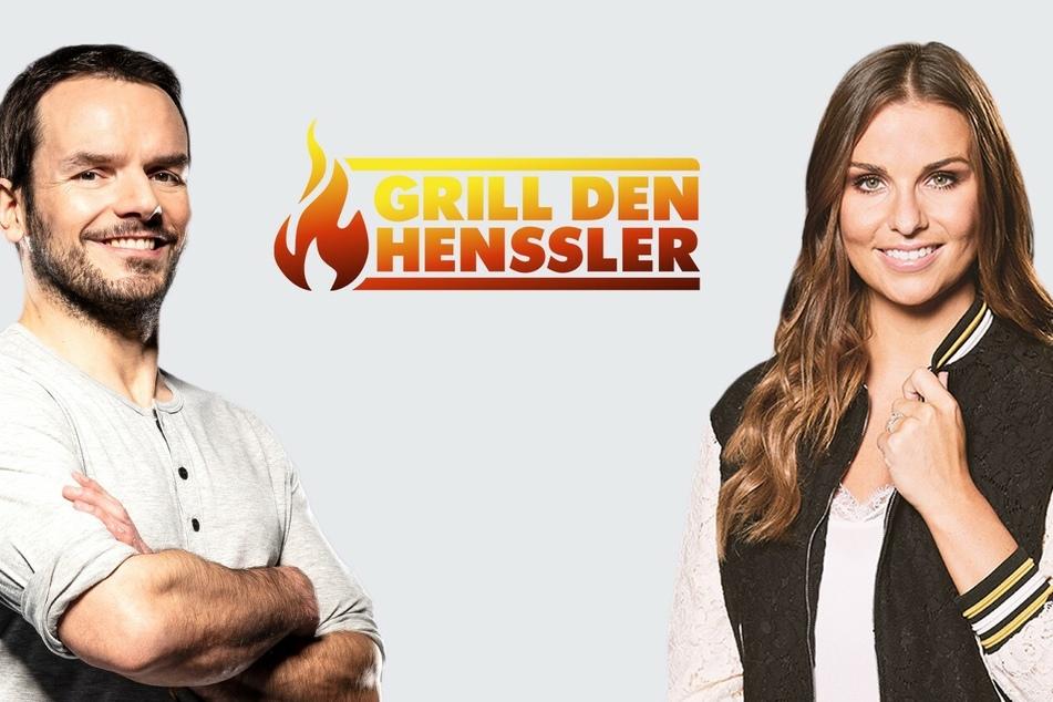 Köln: Laura Wontorra wird neue Moderatorin bei Grill den Hensler