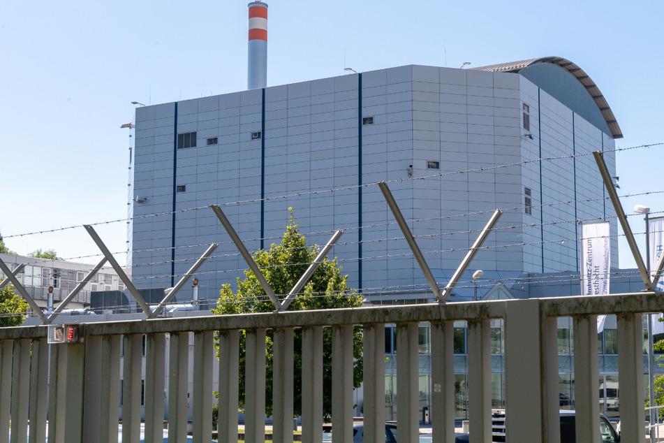 Forschungsreaktor FRM II soll 2022 wieder anfahren - mit hochangereichertem Uran