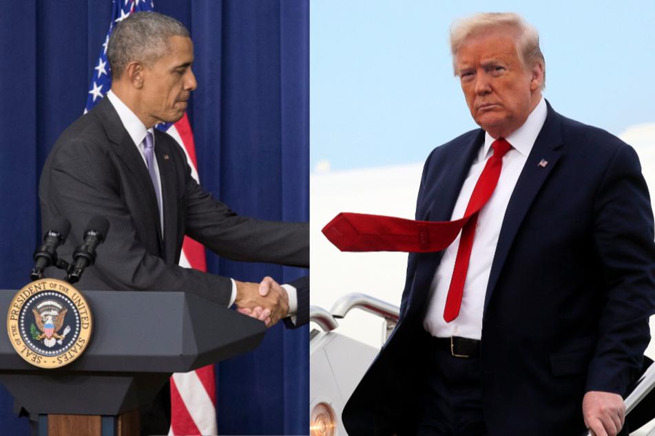 Obama kontert Trump: Eigentor für den US-Präsidenten?