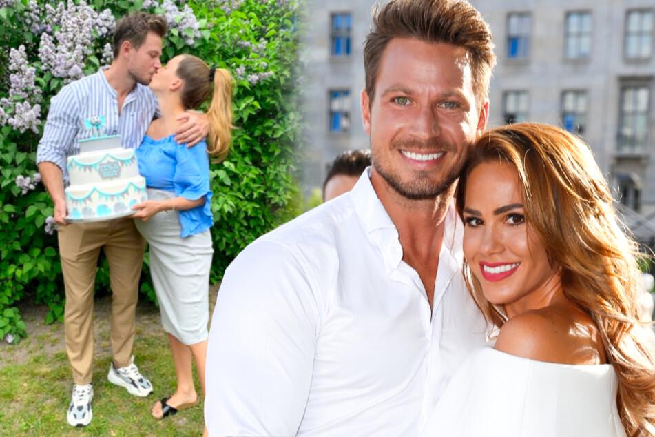 Angelina und Sebastian Pannek verraten: Werden sie das Gesicht ihres Babys zeigen?