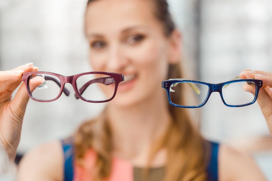 2 Gleitsichbrillen für nur 129 Euro in Deiner Nähe