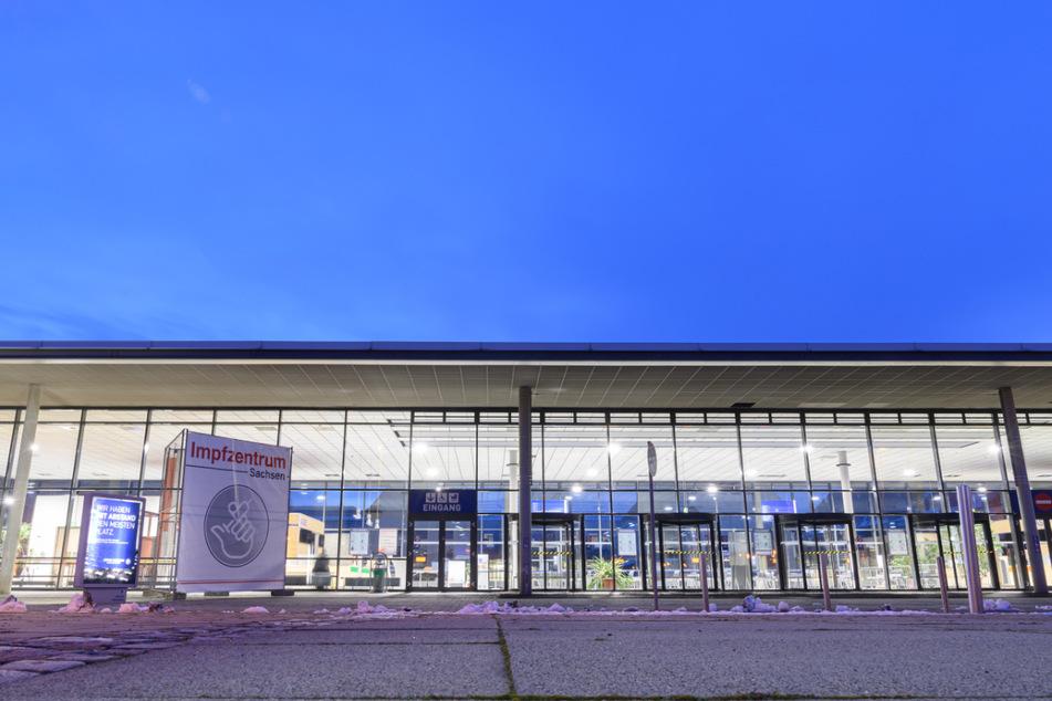 In ganz Sachsen: Menschen ab 70 können sich ab sofort gegen Corona impfen lassen