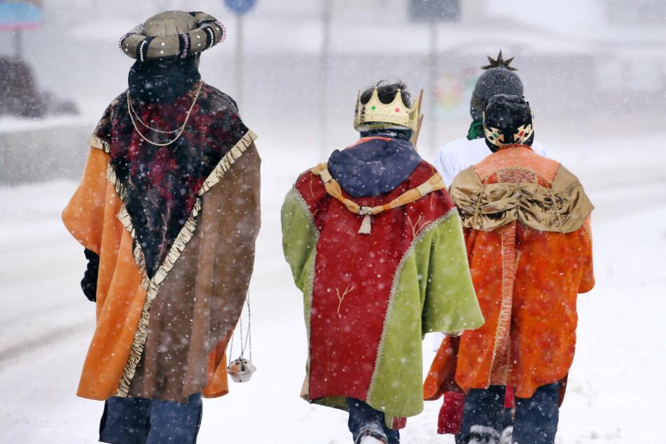 Heilige Drei Könige: So wollen Sternsinger trotz Corona Spenden sammeln