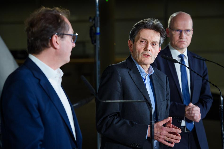 Termin für nächsten Corona-Gipfel wackelt: Regierungsfraktionen fordern Debatte