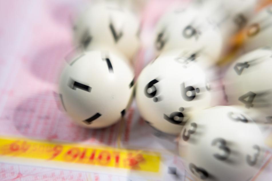 Lotto: Drei Millionen-Gewinne gehen nach Baden-Württemberg
