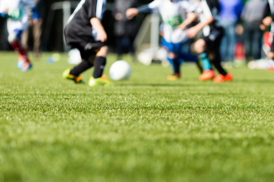 Bayerns Bolzplätze mit Zuschauern zum Re-Start? Fußball-Verband optimistisch