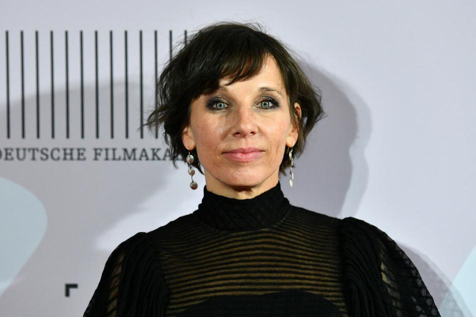 Bei Meret Becker (52) hat der erste Kinobesuch nach dem Corona-Lockdown zu einem Gefühlsausbruch geführt.