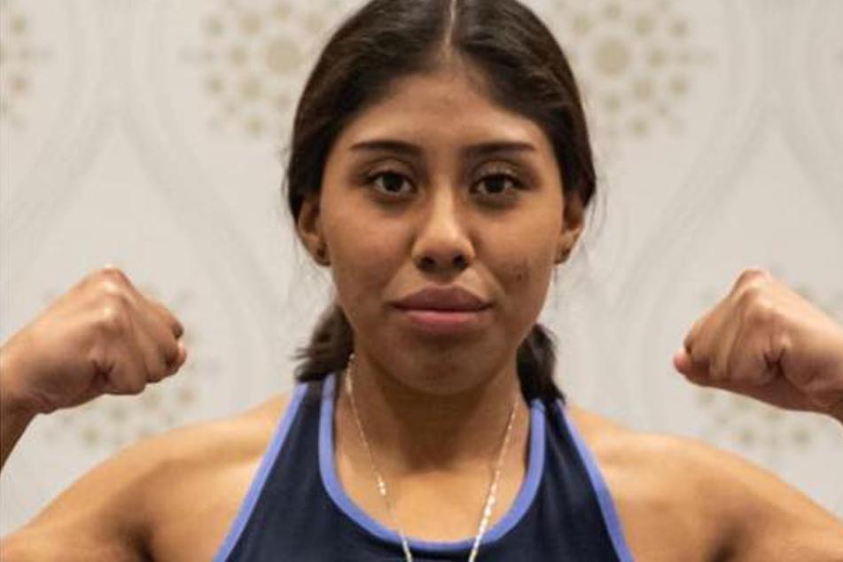 Jeanette Zacarias Zapata starb im Alter von 18 Jahren.