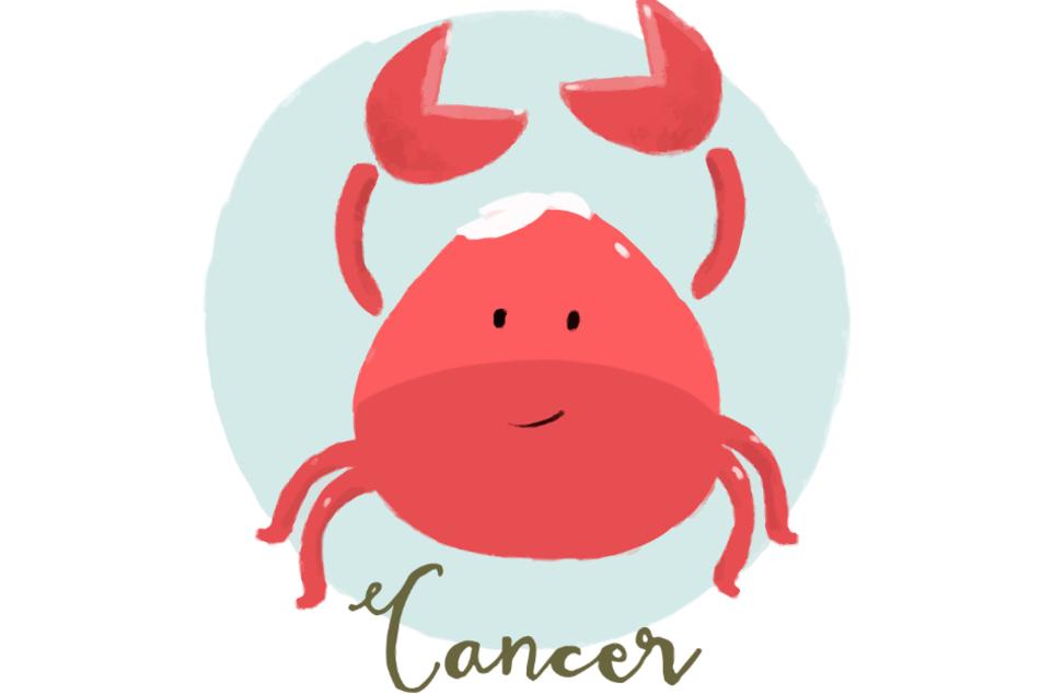Dein Wochenhoroskop für Krebs vom 29.03. - 04.04.2021