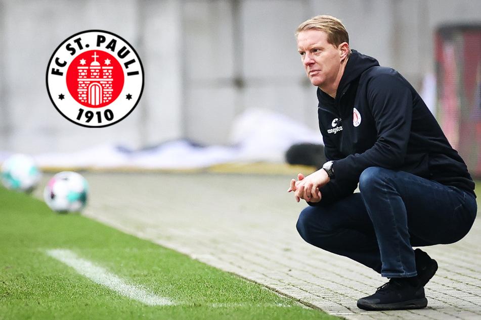 """St.-Pauli-Coach Timo Schultz vor Gastspiel in Aue: """"Stärken auf den Platz bringen"""""""