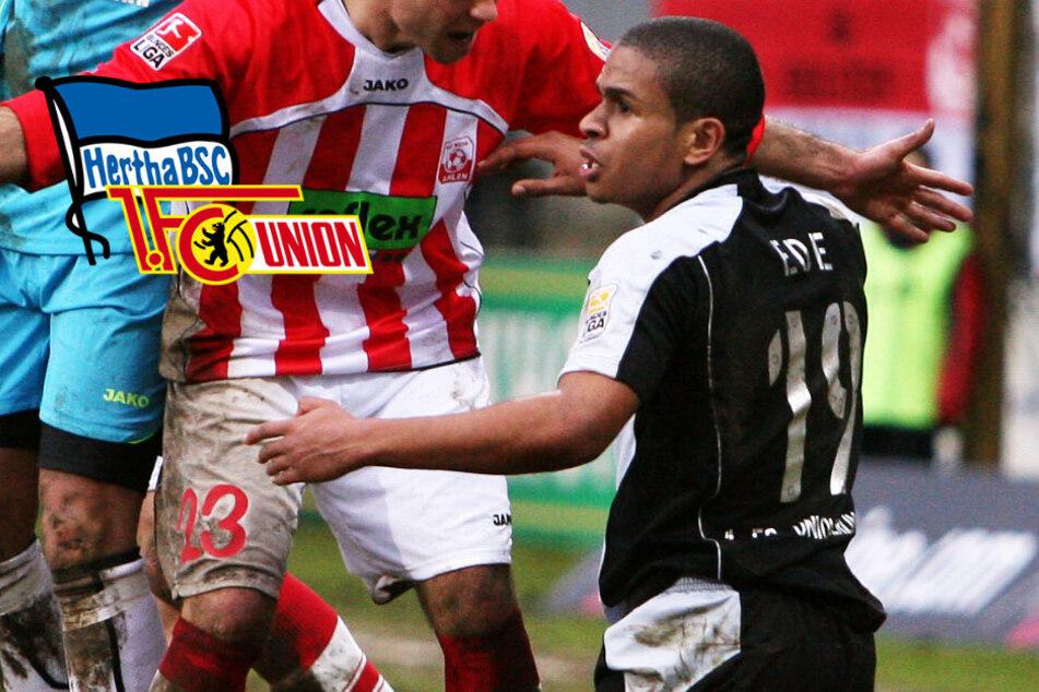"""Ex-Hertha- und Union-Kicker Ede rechnet mit Fußball ab: """"Hat mich so angewidert"""""""