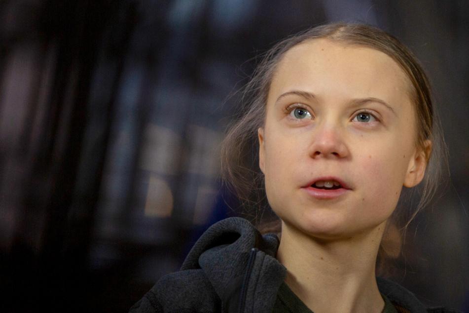 Greta Thunberg schaltet sich in Corona-Krise ein und hat diese Botschaft an alle