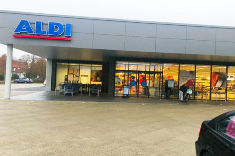 ALDI in Genthin ist wieder geöffnet und überrascht ab Montag mit mega Angeboten!