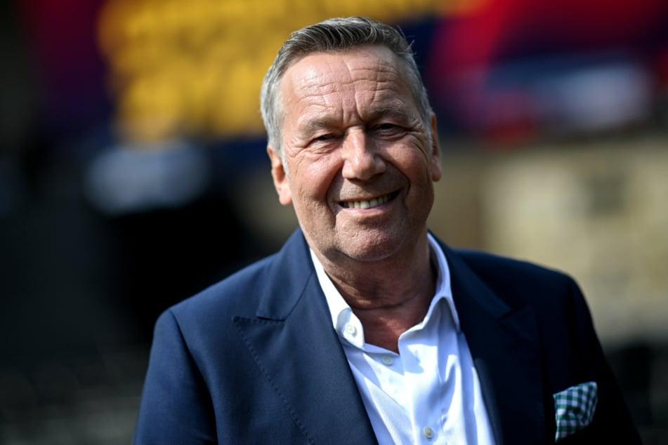 Roland Kaiser (68) sagt sämtliche Auftritte für 2020 ab!