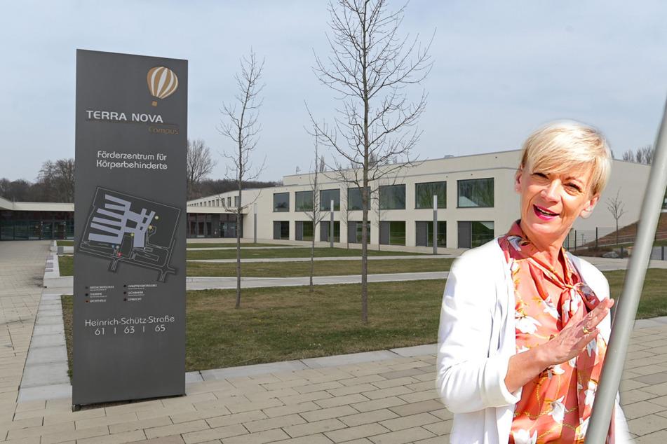 Chemnitz: Wirbel um (zu) frühe Impfung: Hat sich die Chemnitzer Behindertenschule vorgedrängelt?