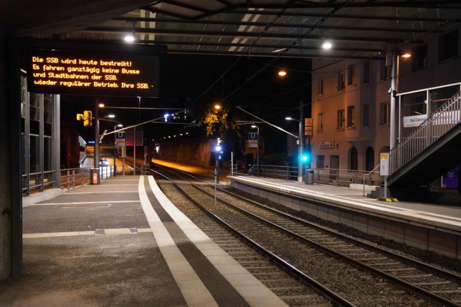Achtung: In diesen Städten fahren heute weder Bus noch Bahn