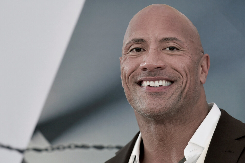 "Dwayne ""The Rock"" Johnson investiert 15 Millionen in insolvente Football-Liga"