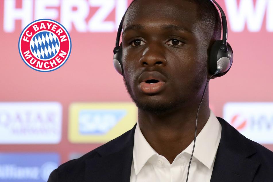 Rückschlag zum Saisonauftakt: Bayern-Star Tanguy Nianzou fällt sechs Wochen aus