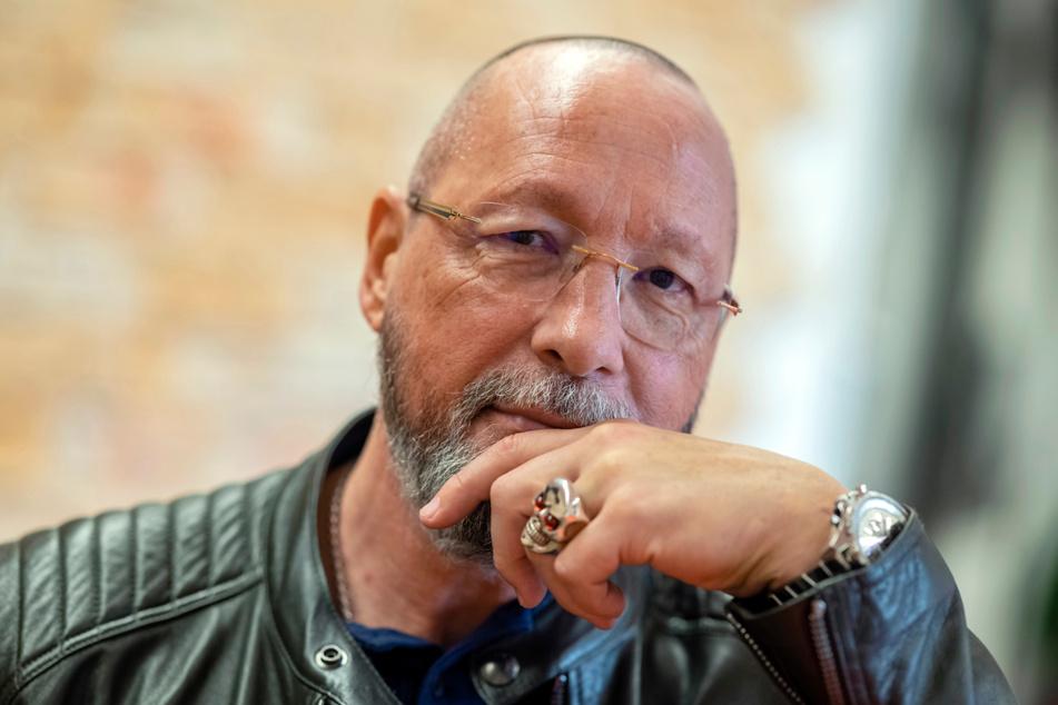 SPD-Mann Uwe Hück.