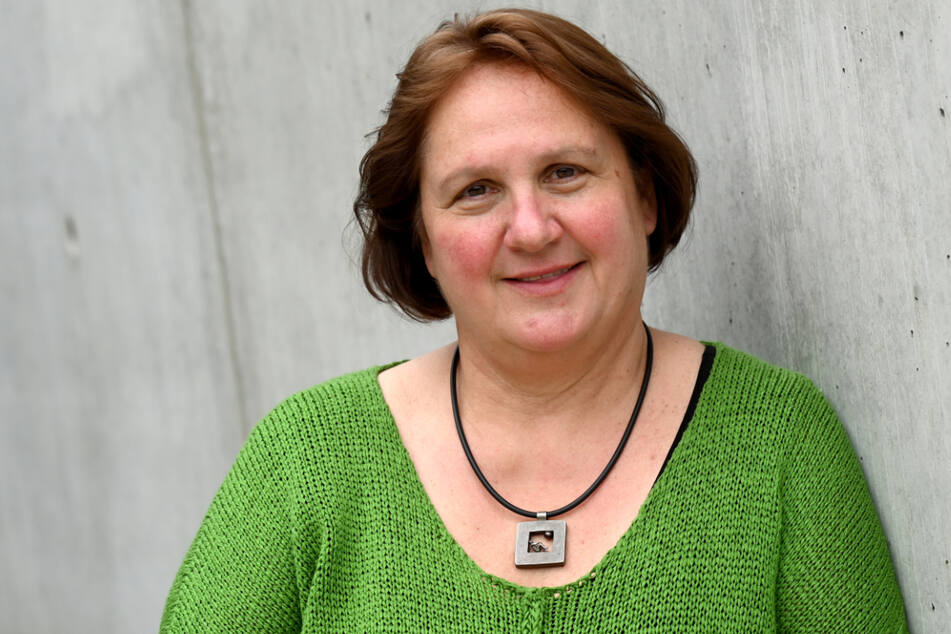 Kultusministerin Theresa Schopper (60, Grüne).