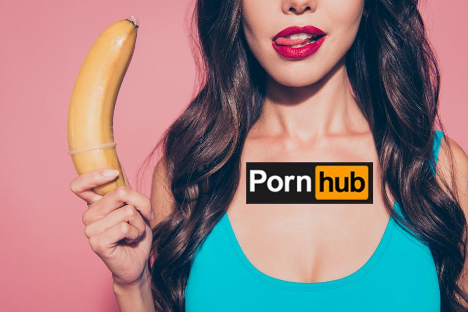 Pornos statt Corona: Premium-Videos von Pornhub jetzt auch in Deutschland gratis