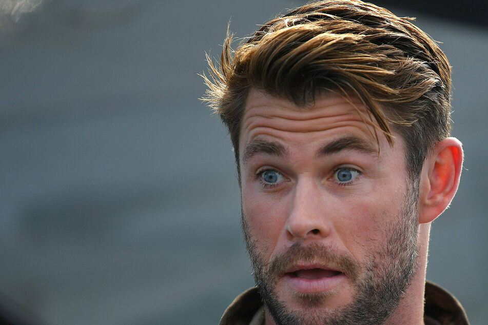 Chris Hemsworth's incredibly buff Instagram flex will make you want to see new Thor!