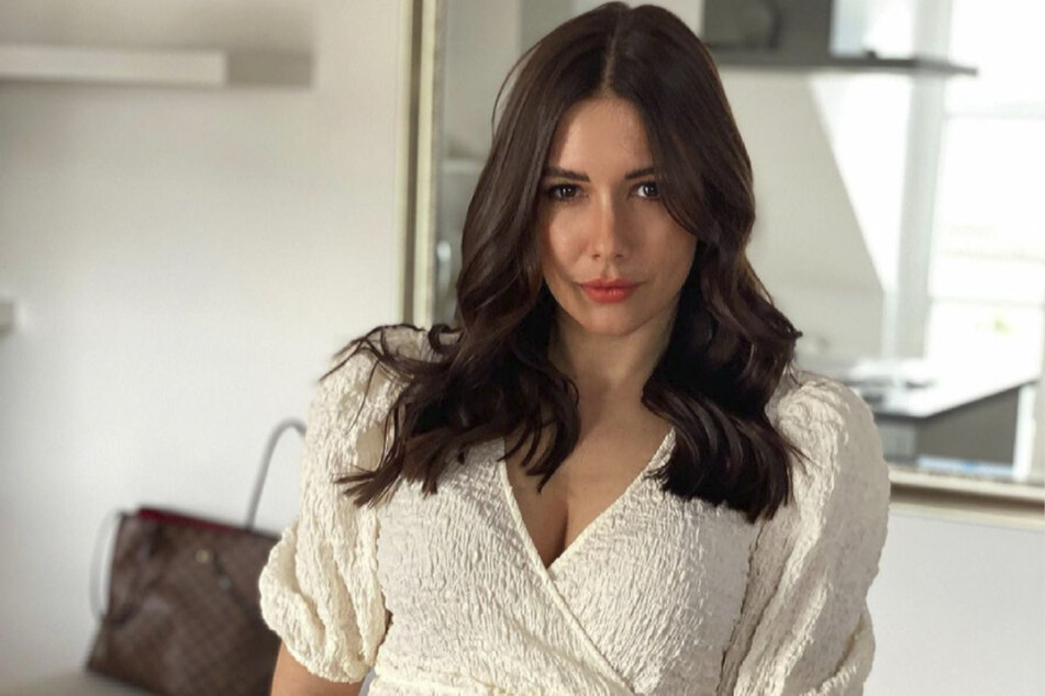 Laura Winter (27) wird bald ihren ersten Auftritt als TV-Moderatorin haben.