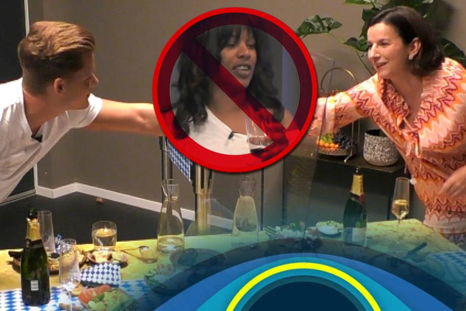 Big Brother: Jetzt schießt Claudia Obert gegen Vanesssa!