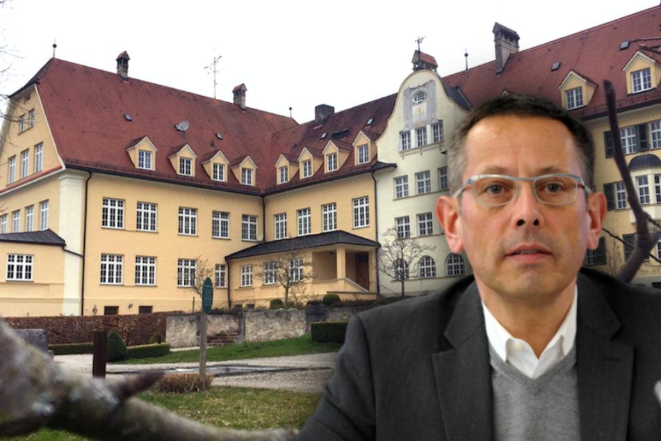 München: Missbrauch-Skandal in katholischem Heim: Jetzt schaltet sich die Bundesregierung ein