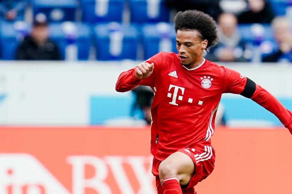 Leroy Sané (24) fehlt dem FC Bayern nicht nur im Supercup-Finale gegen Borussia Dortmund.