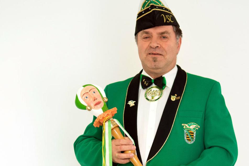 Sachsens Narren blicken zum 11.11.: Wie kann man jetzt noch Karneval feiern?