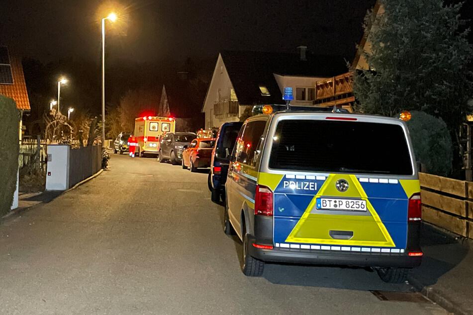 Leiche in Wohnung entdeckt: Polizei nimmt Tatverdächtigen fest