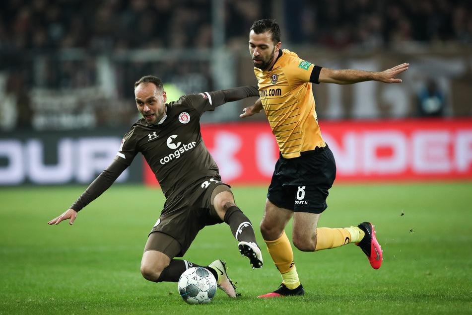 Zuletzt trafen beide Mannschaften im Februar 2020 aufeinander. Das Match ging 0:0 aus. Dynamo stieg in der Saison ab.