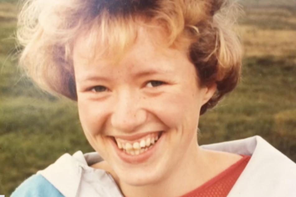 Beate (†17) wurde vor 30 Jahren ermordet.