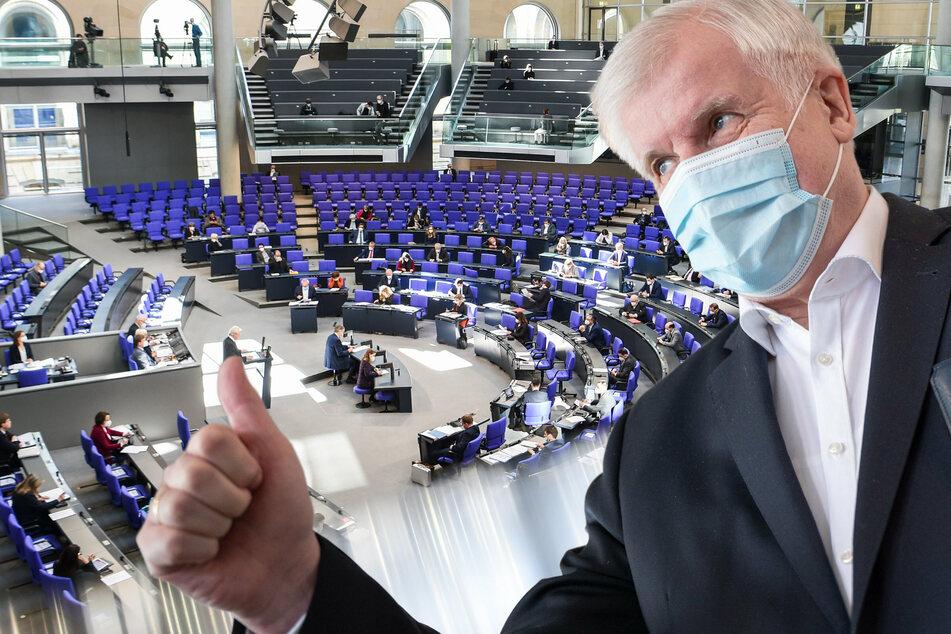 """""""Rasse""""-Begriff: Bundesregierung will Artikel im Grundgesetz ändern"""