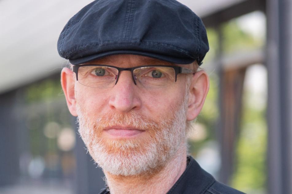 Michael Meyer-Hermann (54), Leiter der Abteilung System Immunologie, steht am Helmholtz-Zentrum für Infektionsforschung HZI.