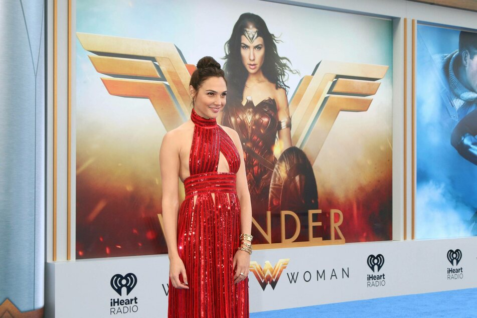 Gal Gadot played Wonder Woman and will now take on a new role as a powerful female ruler.
