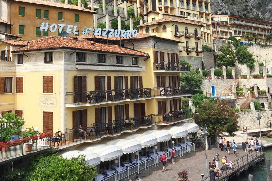 Traumziele in den Alpen: Gardasee und Bozen in der Corona-Pandemie